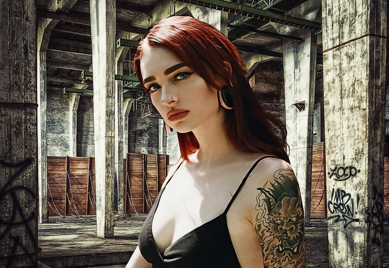 Starostlivosť o tetovanie začína momentom tetovania a končí úplným zahojením